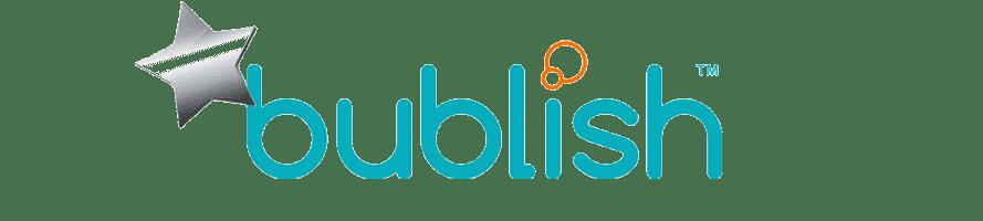 Bublish - Silver Sponsor