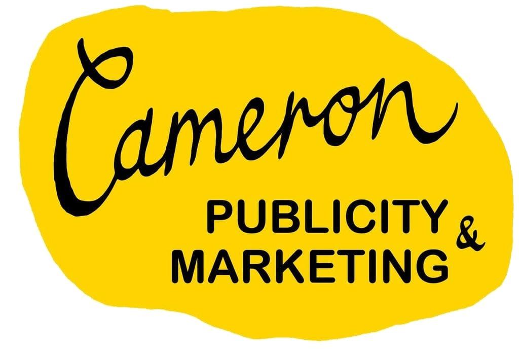 Cameron Publicity and Marketing Logo