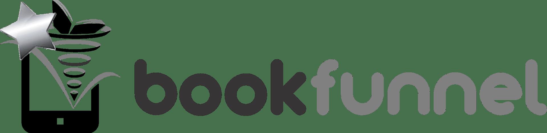 Silver Sponsor: BookFunnel