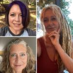 Alexa Bigwarfe, Cami Ostman & Laura Formentini