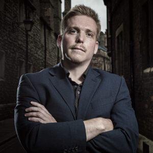 Nick Stephenson